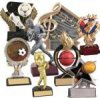 Click this Image to visit the Resin Trophies category.
